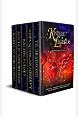 Kindled Legends: A Burning Embers Anthology Kindle Edition
