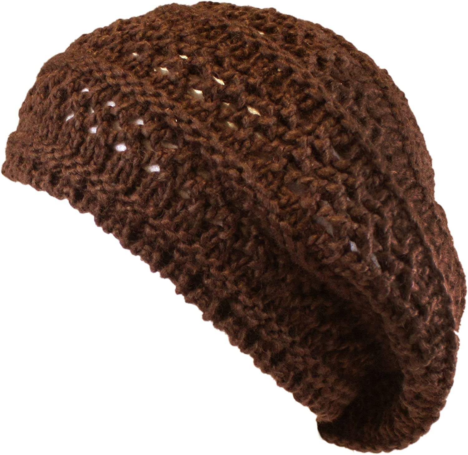 Morehats Women's Warm...