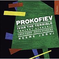Prokofiev, S.: Ivan the Terrible (Concert Scenario)