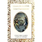 Great Expectations (Flame Tree Collectable Classics)