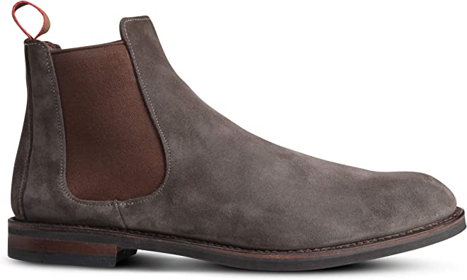 Allen Edmonds Men's Nomad Chelsea Boot
