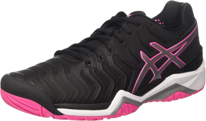 ASICS Gel-Resolution 7, Zapatillas de Tenis Mujer
