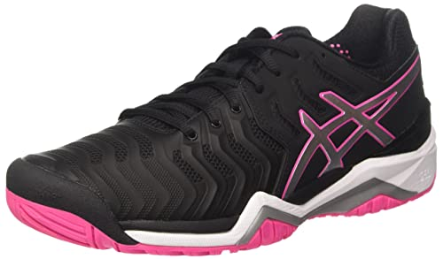 asics gel resolution 7 clay mujer