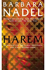 Harem (Inspector Ikmen Mystery 5): A powerful crime thriller set in the ancient city of Istanbul (Inspector Ikmen series) Kindle Edition