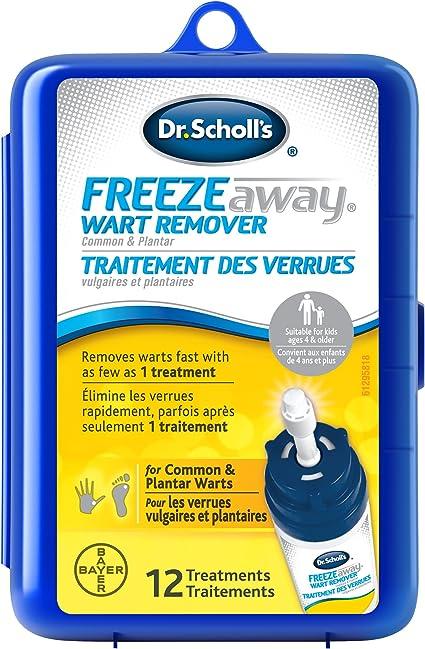wart treatment by doctor tratamentul clar al paraziților