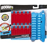 BOOMco. Clip and 20 Dart Pack