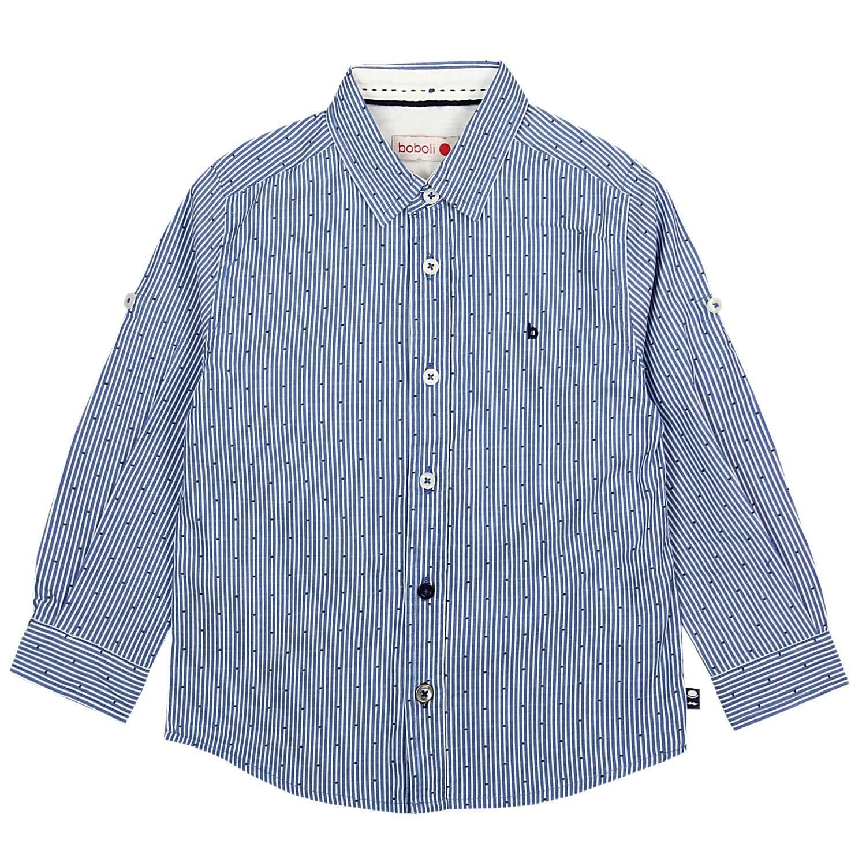 Camicia boboli Ragazzo