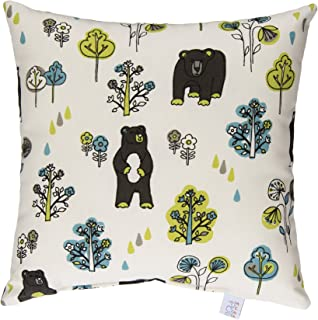 product image for Glenna Jean North Country Pillow, Bears