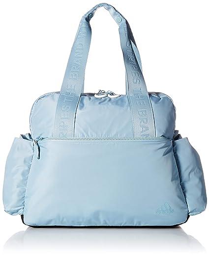 1a185900876 Amazon.com: adidas Sport to Street Tote Bag, Ash Grey, One Size ...