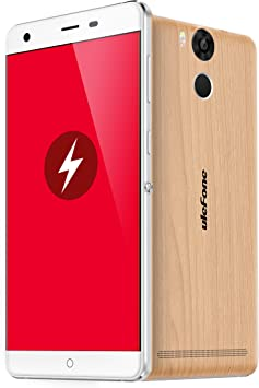 Ulefone Power,Android 6.0,6050mAh gran batería,5.5 pulgada FHD ...