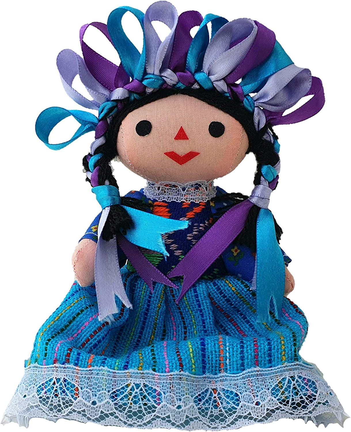 Mexican Traditional Doll Mexican Graphic Tank Maria Rag Doll Tank Top Mexican Bohemian Top Mexican Maria Doll Blouse
