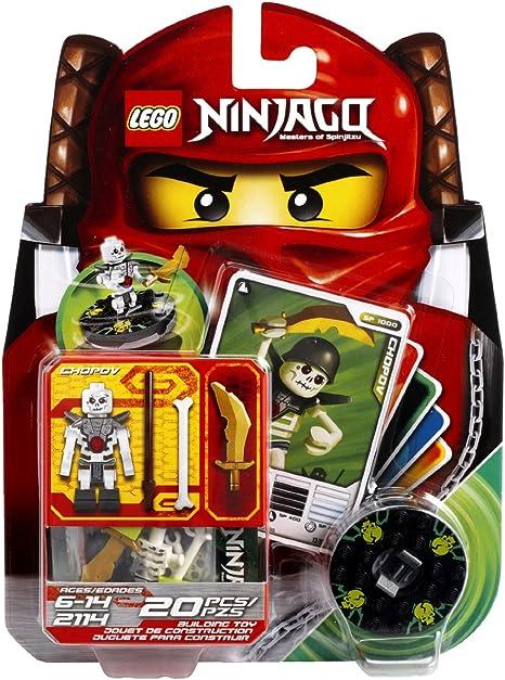 Ninjago Bonezai LEGO®  Ninjago  Set 2115