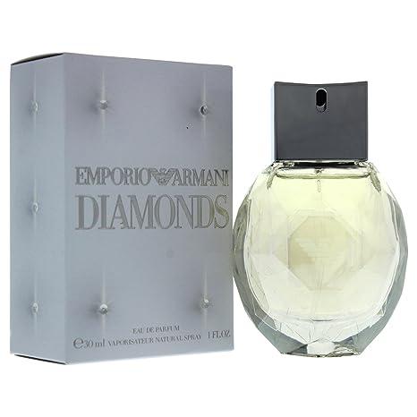 Giorgio Armani - Diamonds - Eau de parfum para mujer - 30 ml