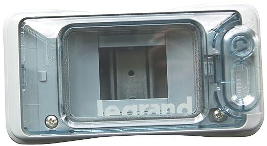 Legrand 601932 caja eléctrica - Caja para cuadro eléctrico (391 g)