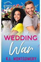 Wedding War: An Enemies-to-Lovers Romantic Comedy (Romance in Rehoboth Book 5) Kindle Edition