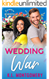 Wedding War: An Enemies-to-Lovers Romantic Comedy (Romance in Rehoboth Book 5)