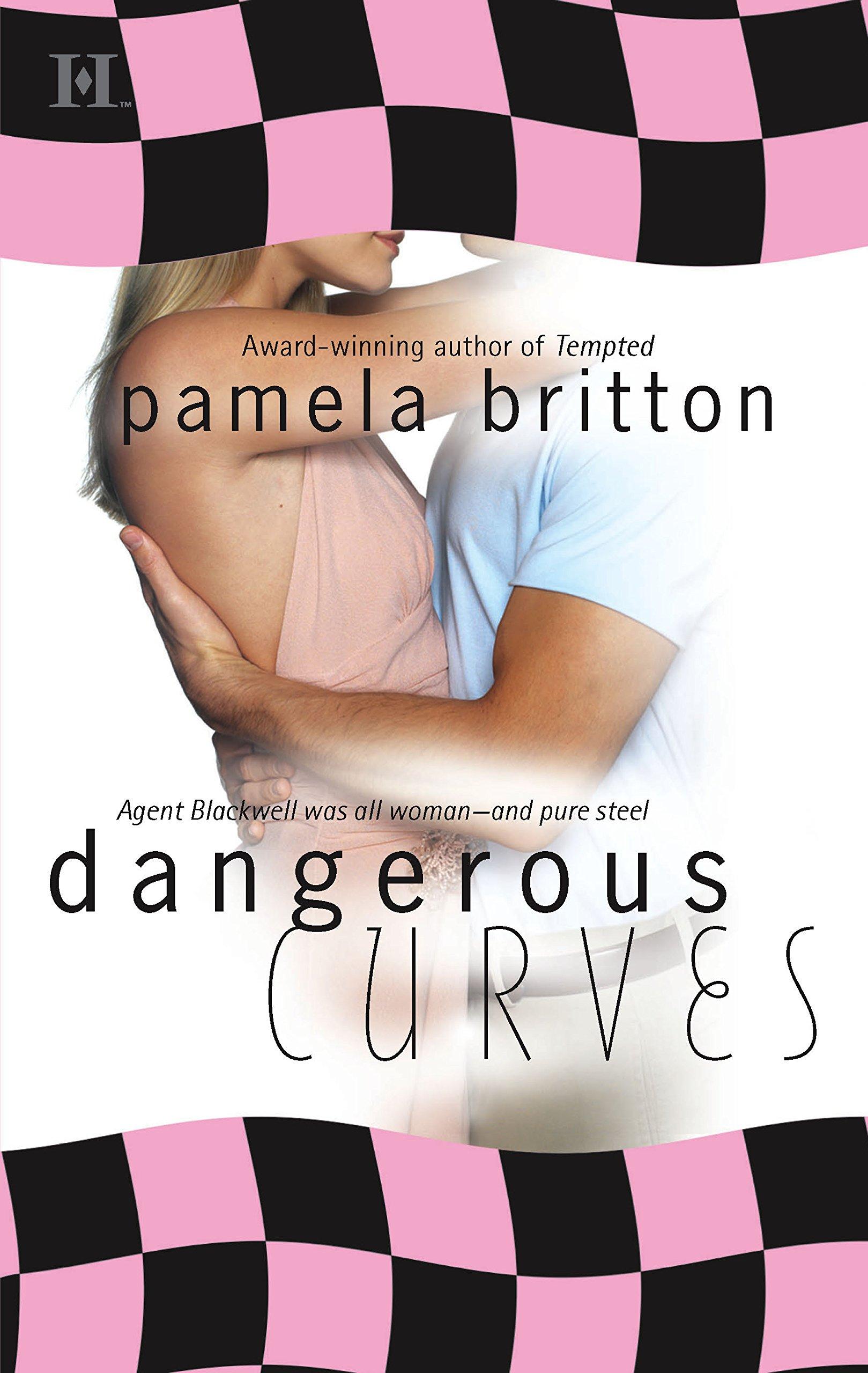 Read Online Dangerous Curves ebook