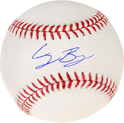 Cody Bellinger Los Angeles Dodgers Autographed Baseball - Fanatics  Authentic Certified - Autographed Baseballs 2d5c4080cc8