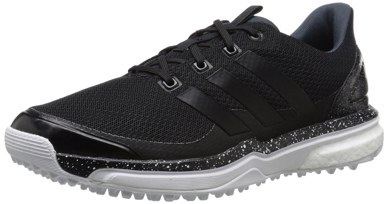 low priced 81aa3 72b04 Amazon.com  adidas Mens Adipower S Boost 2 Golf Cleated  Gol