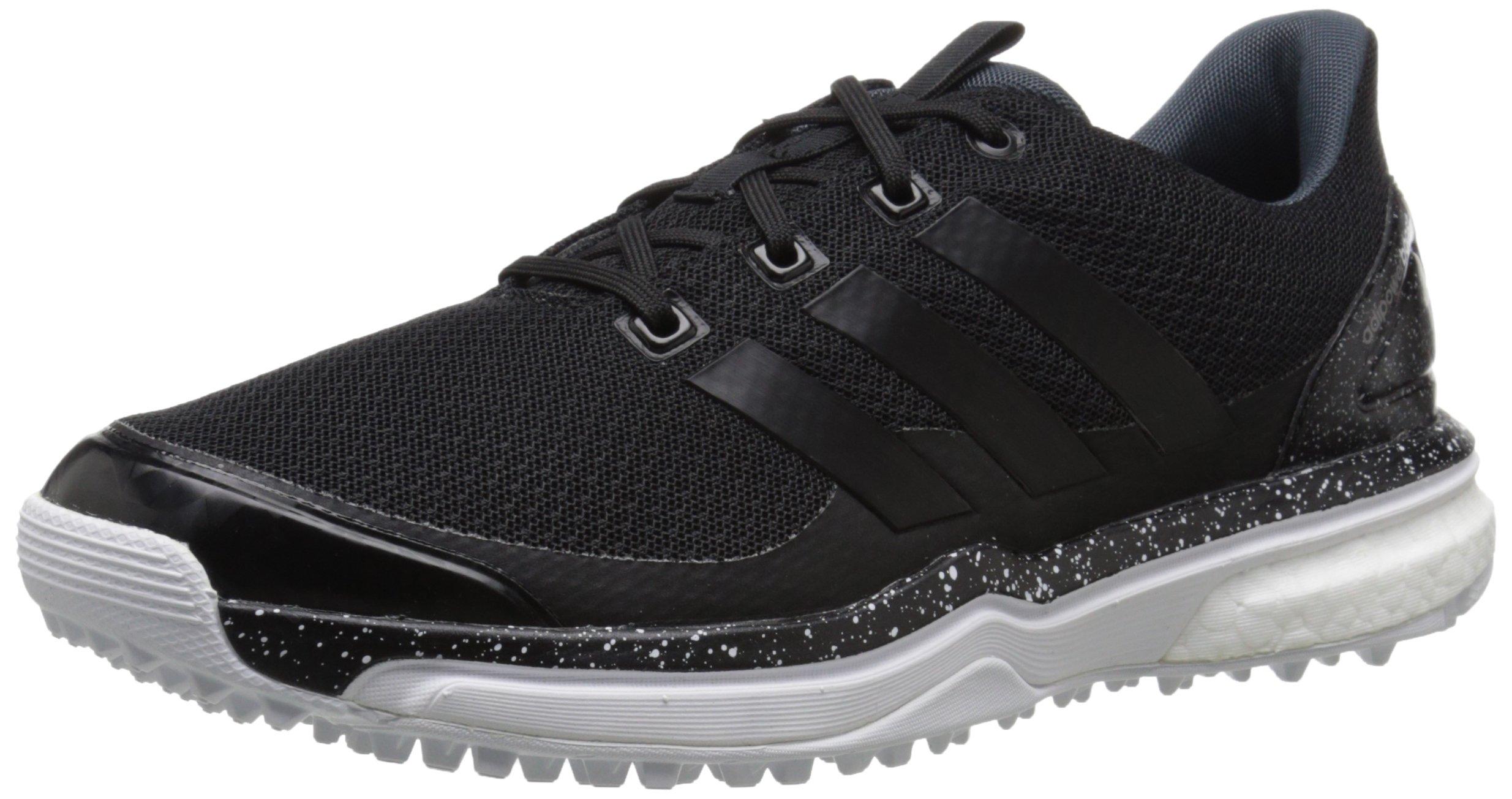 new concept 187ea fe2b8 Galleon - Adidas Men s Adipower S Boost 2-M, Core Black FTWR White, 11 M US