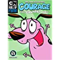CN Hall of Fame:Courage Cowardly Dog CSR