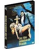 Los Ritos Satanicos de Dracula DVD
