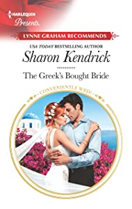 The Greek's Bought Bride (Conveniently Wed!)