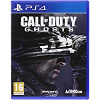 Call of Duty: Ghosts by Activision, 2013 - PlayStation 4 (PS4)