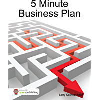 5 Minute Business Plan (English Edition)