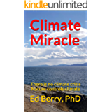Climate Miracle: There is no climate crisis Nature controls climate