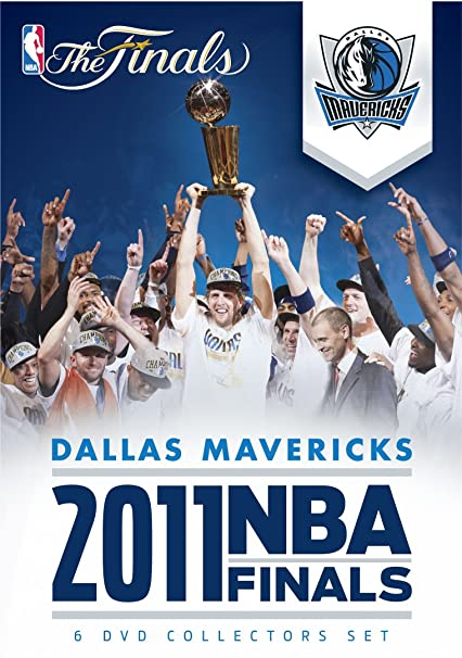 Amazon.com: 2011 NBA Champions: Dallas Mavericks (Special Edition ...