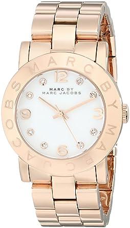 e0d34f535e9b [マークバイマークジェイコブス]MARC BY MARC JACOBS 腕時計 MBM3077 レディース 【並行輸入品