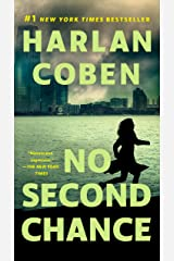 No Second Chance: A Suspense Thriller Kindle Edition