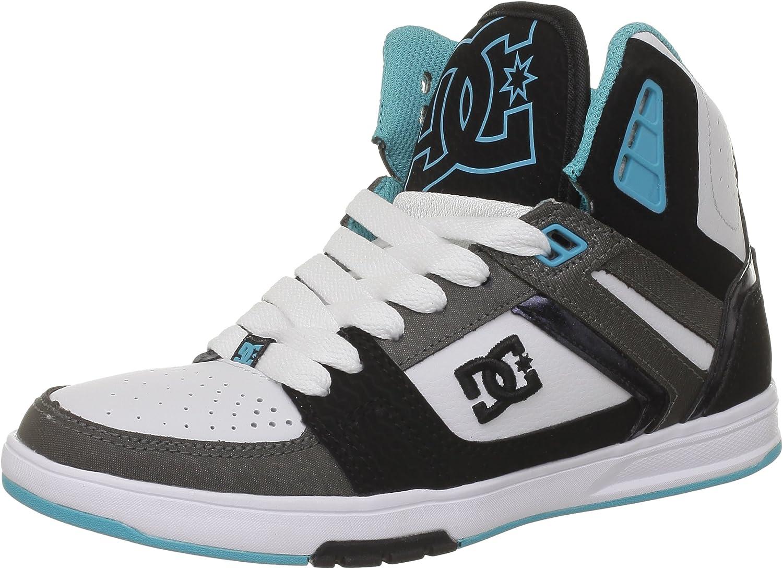 DC Shoes Womens Shoes Stance Hi
