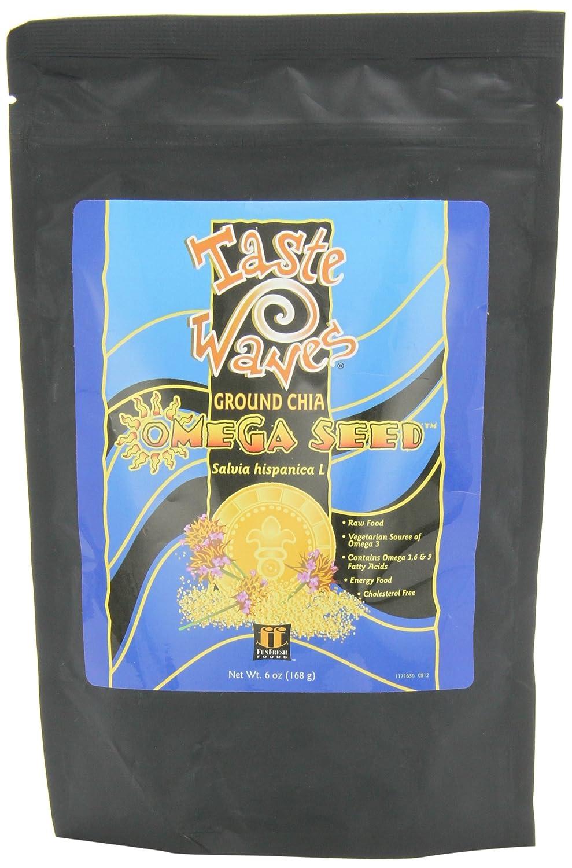 Amazon.com: Funfresh Alimentos, semillas de chia molido ...