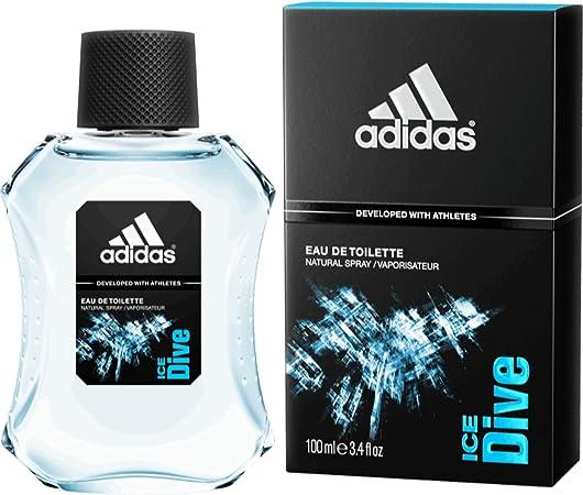 Adidas Ice Dive Set para Hombre - 150 ml: Amazon.es: Belleza