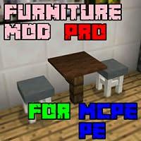 Furniture: Mod PRO