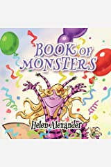 Book of Monsters (Life of Monsters) Paperback