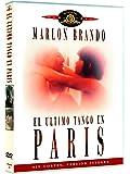 El último tango en París [DVD]