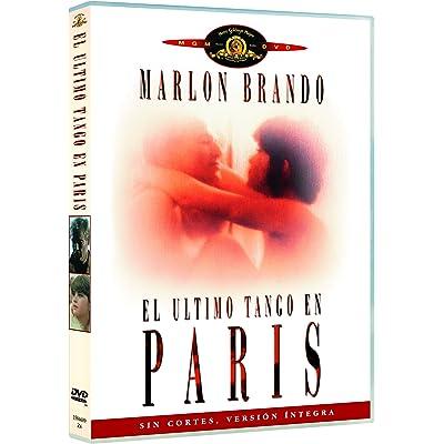 El Ultimo Tango En Paris [DVD]