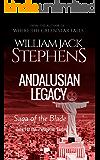 Andalusian Legacy (Patagonia Series Book 1)