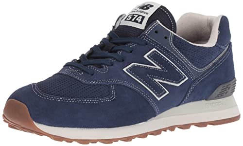 New Balance 547 Medium, Zapatillas para Hombre: Amazon.es: Zapatos y complementos