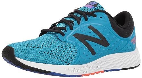 New Balance Fresh Foam Zante V4, Zapatillas de Running Para Hombre, Azul ( Blue