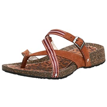 17683e300 Teva Women s Crisman Thong Sandal