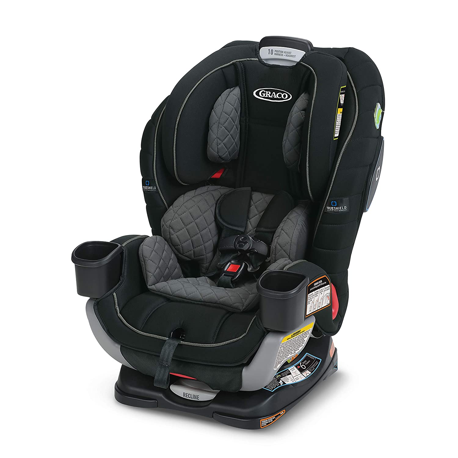 Top 9 Best Car Seat For Toddlers (2020 Reviews & Buying Guide) 7