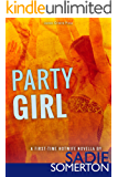 PARTY GIRL: A First-time Hotwife Novella