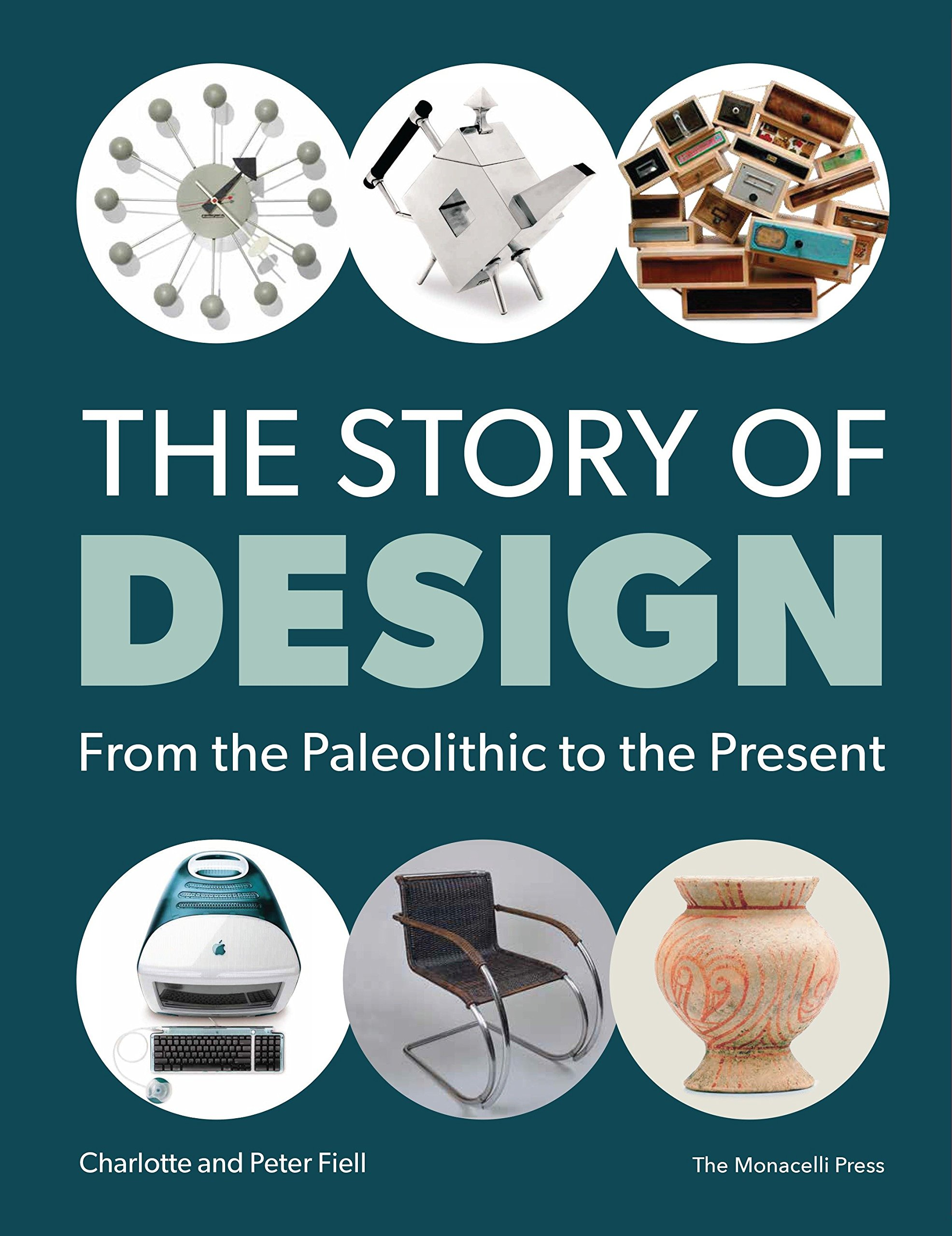 Author Argues That Even In Paleolithic >> The Story Of Design From The Paleolithic To The Present Charlotte
