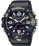 [カシオ]CASIO 腕時計 G-SHOCK ジーショック Bluetooth 搭載 カーボンコアガード構造 GG-B100-1A3JF メンズ