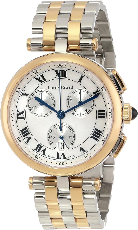 Louis Erard 12820AB04.BMA28 - Reloj para Mujeres