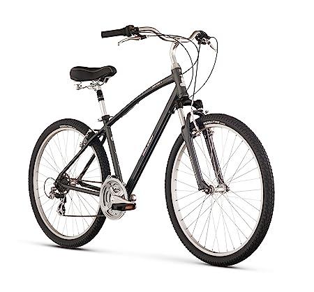 Raleigh Bikes Venture 3.0 Comfort Bike